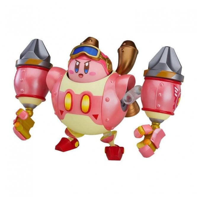 Kirby Planet Robobot Kirby & Robobot Armor