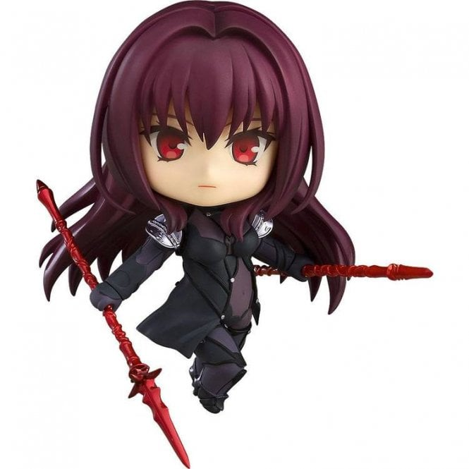 Lancer/Scathach Nendoroid
