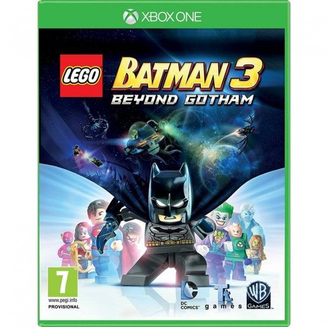 LEGO Batman 3 Beyond Gotham Xbox