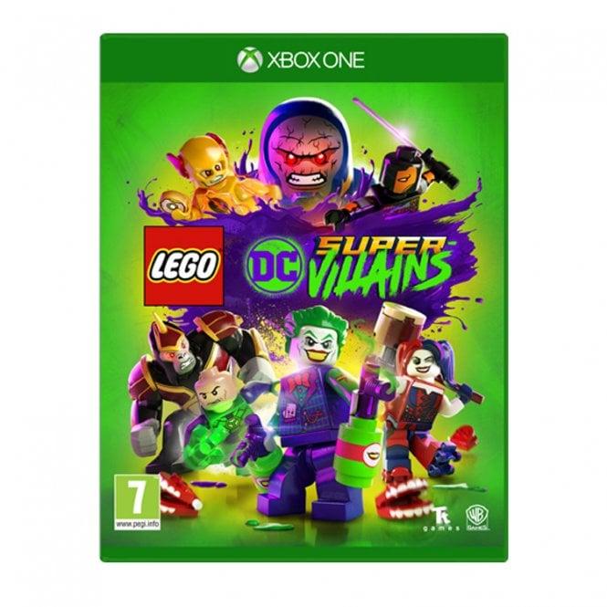 LEGO DC Super Villains Xbox