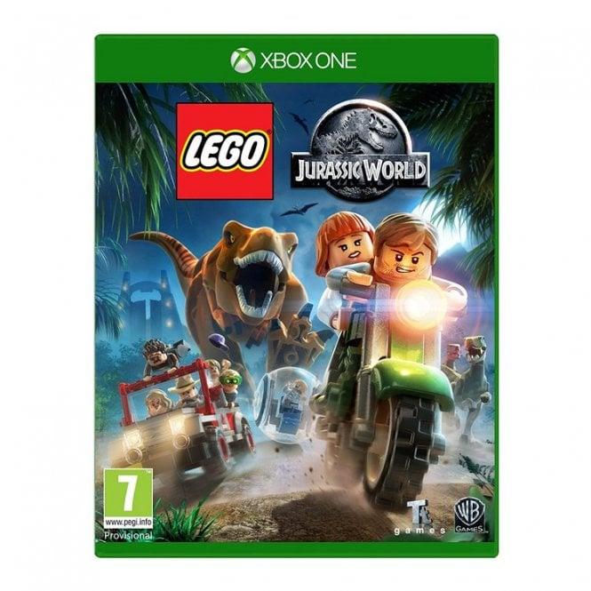 LEGO Jurassic World Xbox