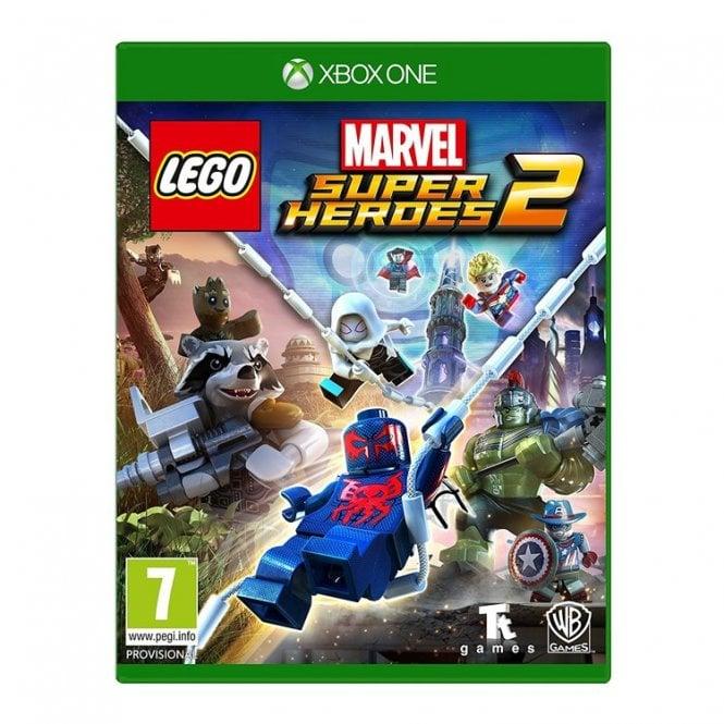 LEGO Marvel Superheroes 2 Xbox