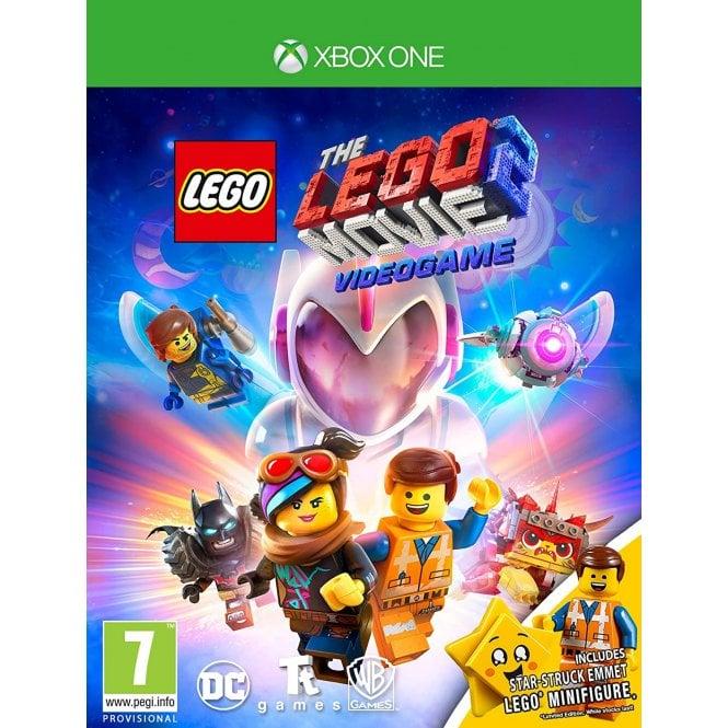 LEGO Movie 2 Minifigure Edition Xbox