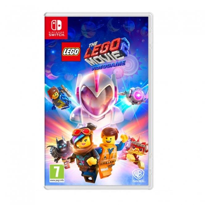LEGO Movie 2 Switch