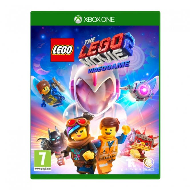 LEGO Movie 2 Xbox One