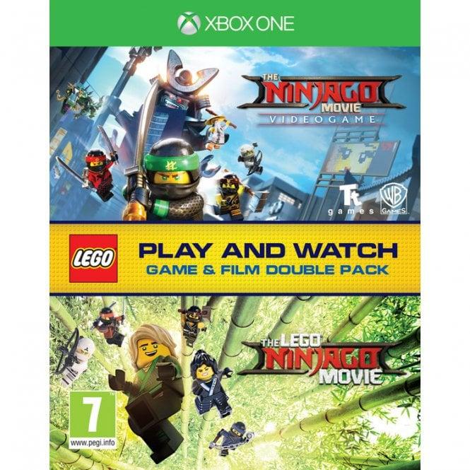 LEGO Ninjago Double Pack Xbox