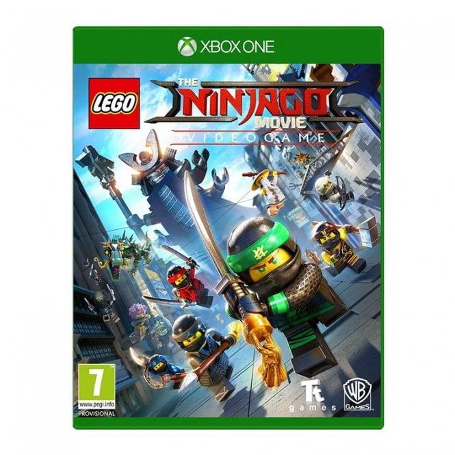 LEGO Ninjago Xbox