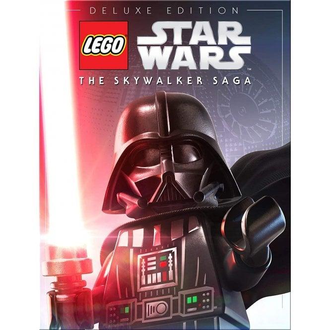 Lego Star Wars The Skywalker Saga Blue Milk Edition Xbox