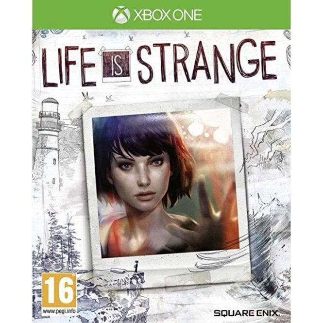 Life is Strange Xbox