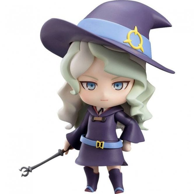 Little Witch Academia Nendoroid Diana Cavendish