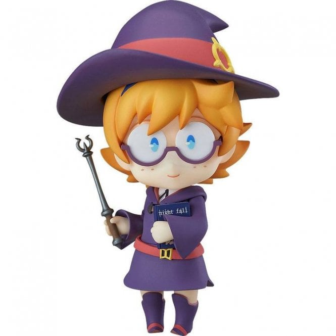 Little Witch Academia Nendoroid Lotte Yanson