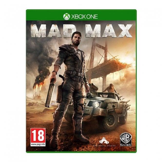 Mad Max Xbox