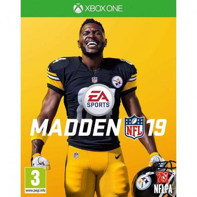 Madden NFL 19 Xbox