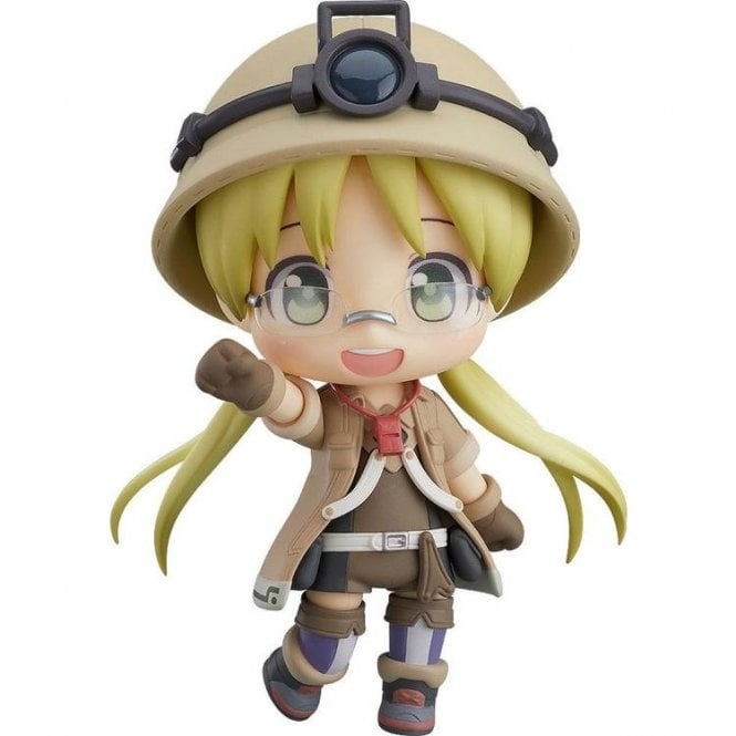 Made in Abyss Nendoroid Riko