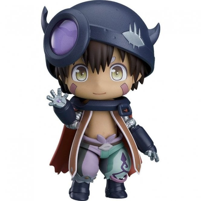 Made in Abyss Reg Nendoroid