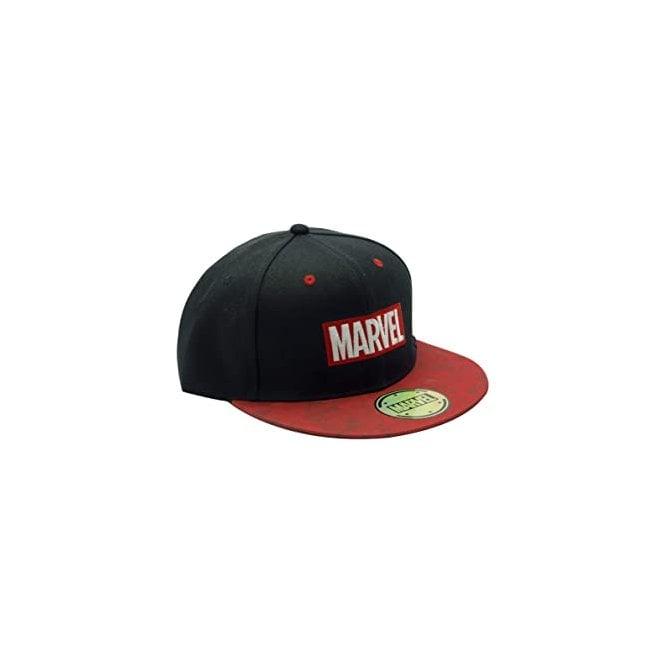 Marvel Logo Snapback