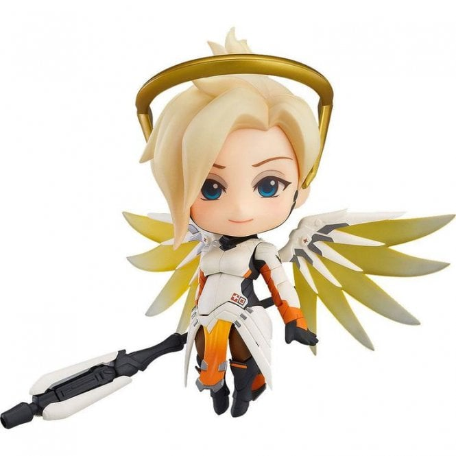 Mercy Nendoroid Classic Skin Edition