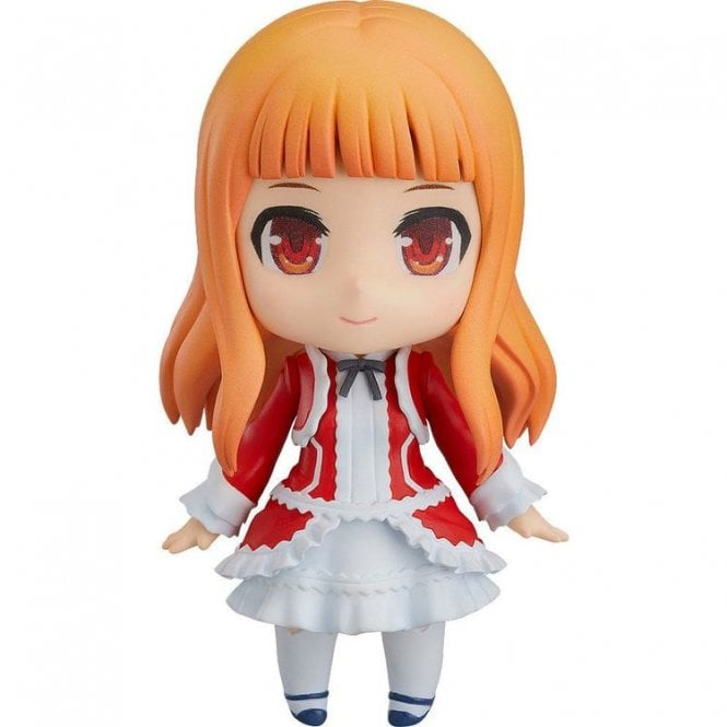 MMD User Model Lady Rhea Nendoroid Lady Rhea
