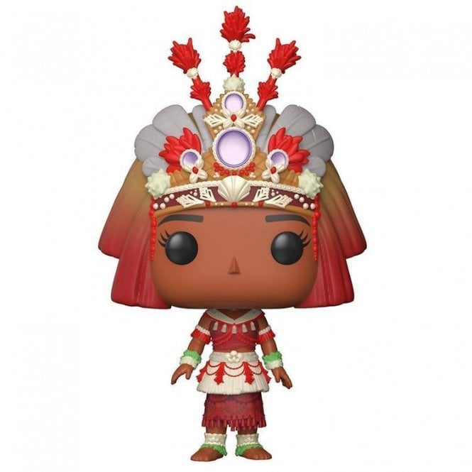 Moana Ceremony POP! Vinyl