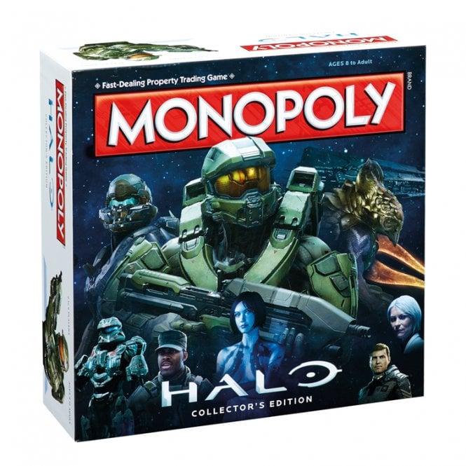 Monopoly Halo