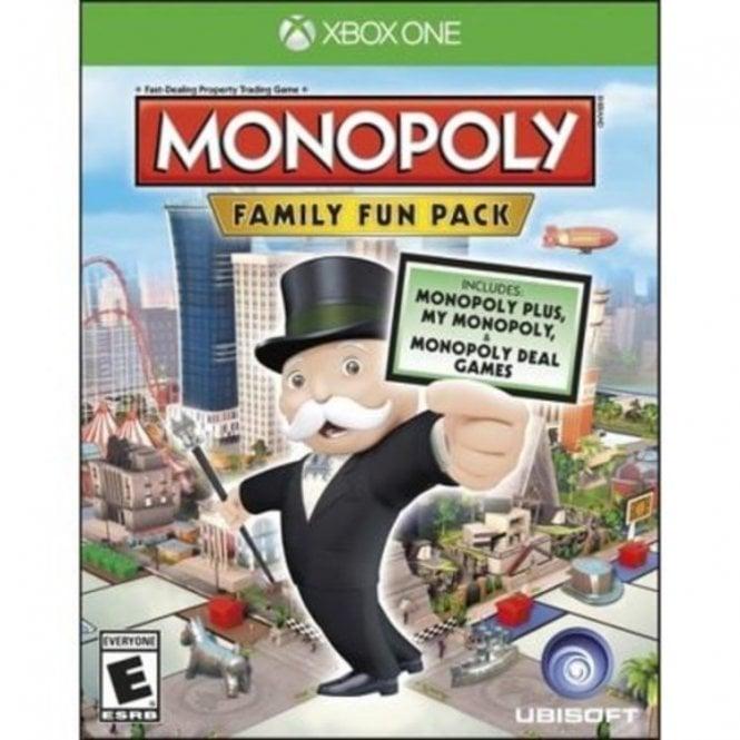 Monopoly Xbox