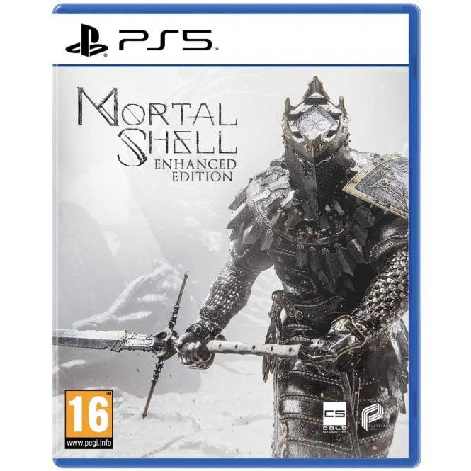 Mortal Shell Enhanced Deluxe Edition PS5