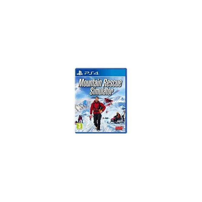 Mountain Rescue PS4