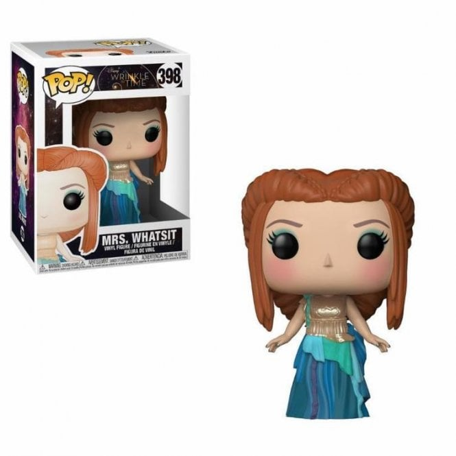 Mrs Whatsit POP! Vinyl