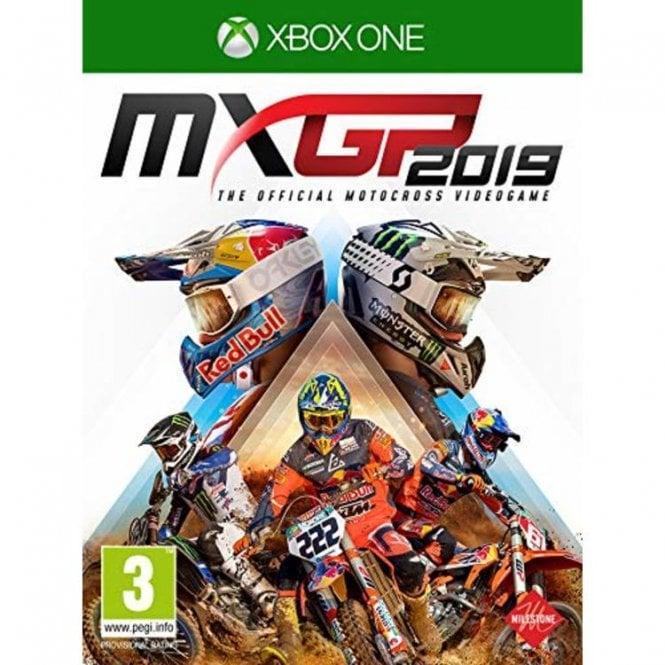 MXGP 2019 Xbox