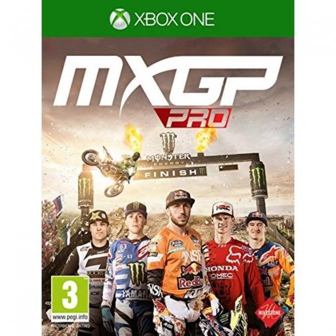 MXGP Pro Xbox