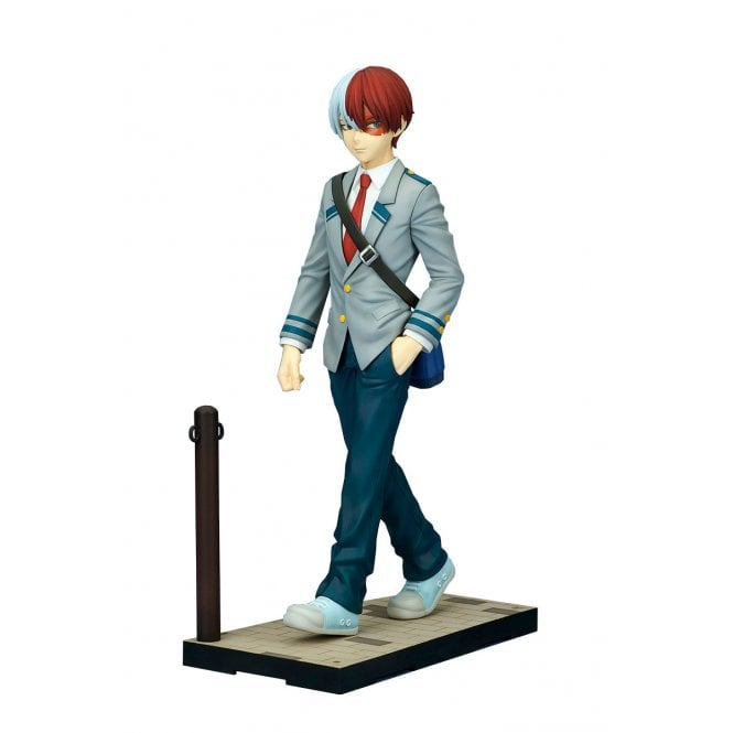 My Hero Academia Konekore Shoto Todoroki Uniform Ver
