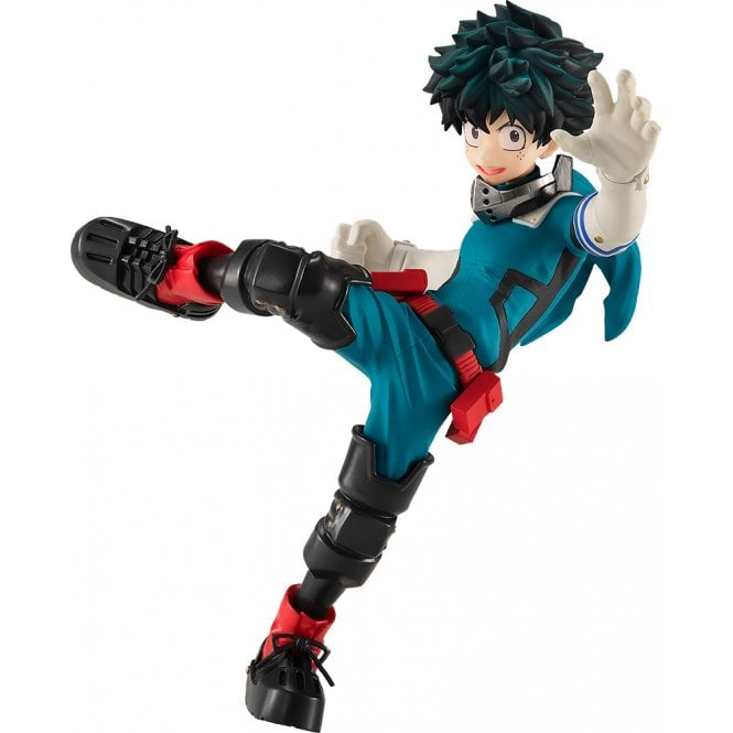 My Hero Academia Pop Up Parade Izuku Midoriya Costume Ver.