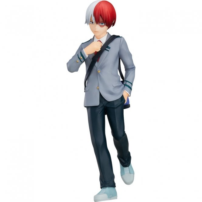 My Hero Academia Pop Up Parade Shoto Todoroki