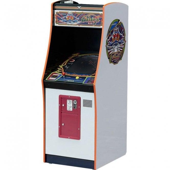 Namco Arcade Collection 1/12 Scale Galaga