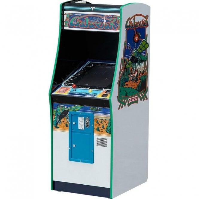 Namco Arcade Collection 1/12 Scale Galaxian