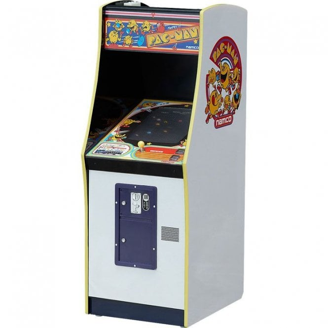 Namco Arcade Collection 1/12 Scale Pac-Man