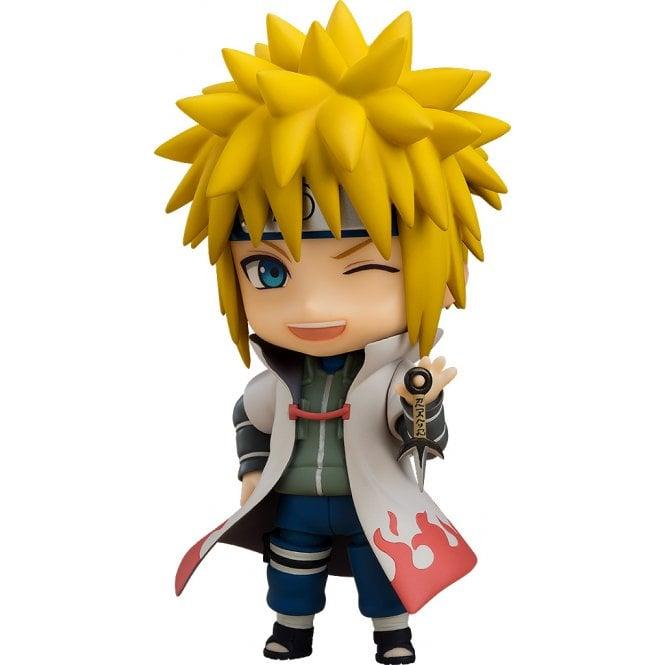 Naruto Shippuden Nendoroid Minato Namikaze