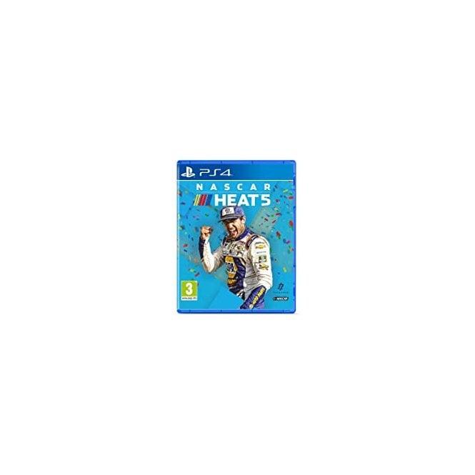 Nascar Heat 5 PS4