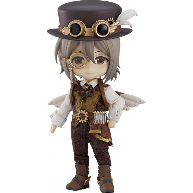 Nendoroid Doll Inventor Kanou