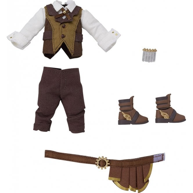 Nendoroid Doll Outfit Set Inventor