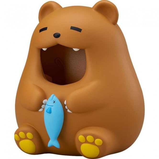 Nendoroid More Pudgy Bear Face Parts Case