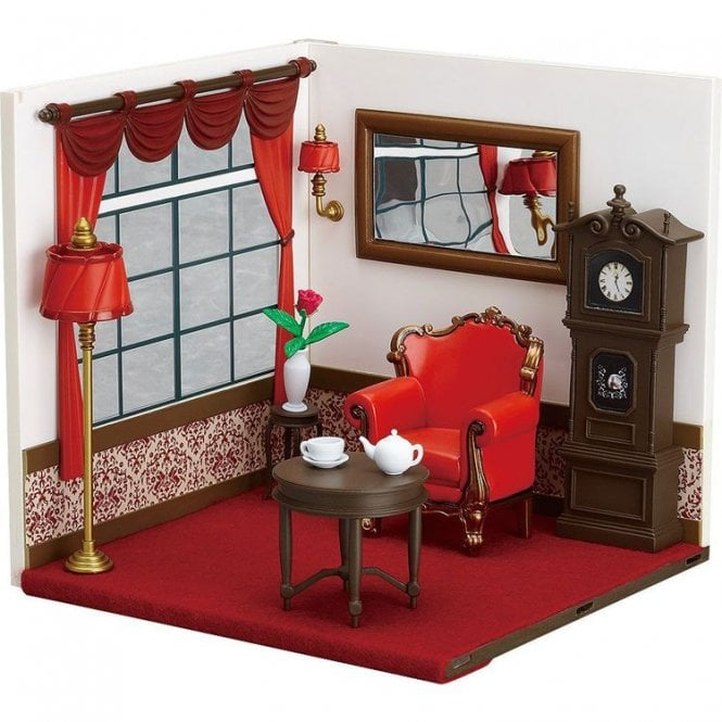 Nendoroid Playset #04 European Room Set A