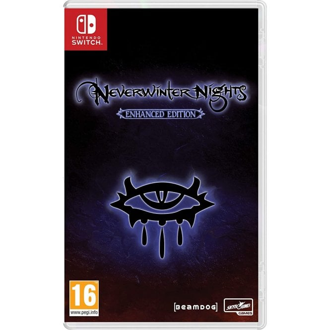 Neverwinter Nights Enhanced Edition Switch