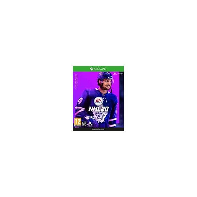 NHL 20 Xbox