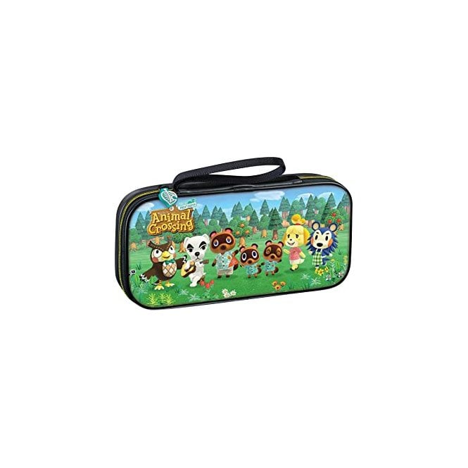 Nintendo Animal Crossing Switch Pouch