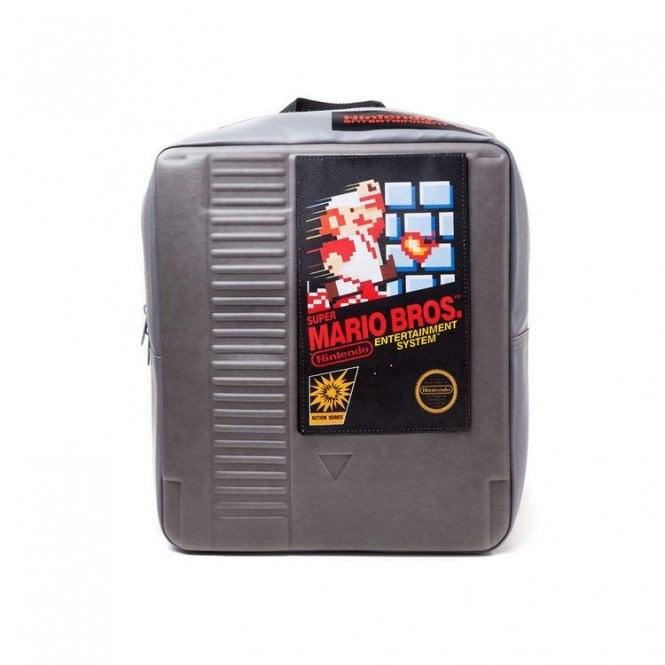 Nintendo NES Cartridge Backpack