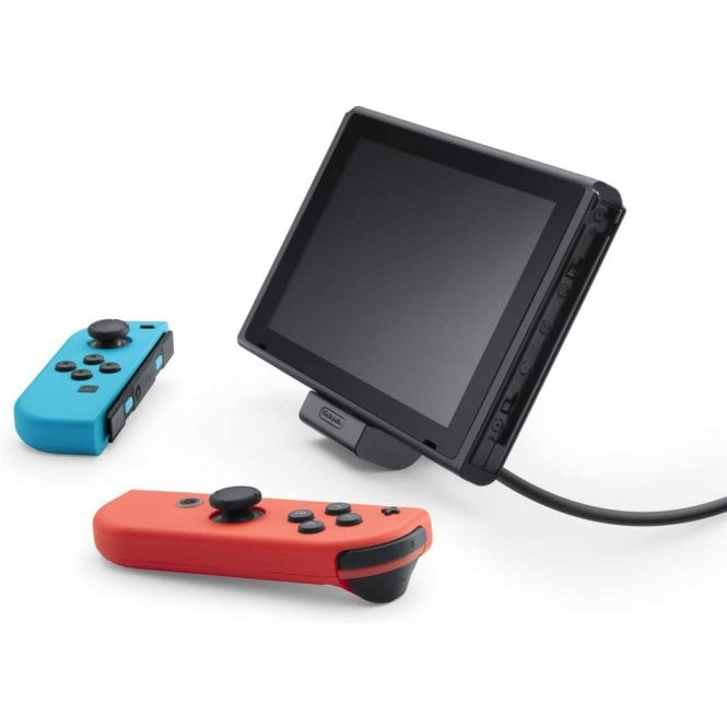 Nintendo Switch Adjustable Charging Stand