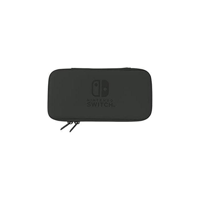 Nintendo Switch Black Tough Pouch