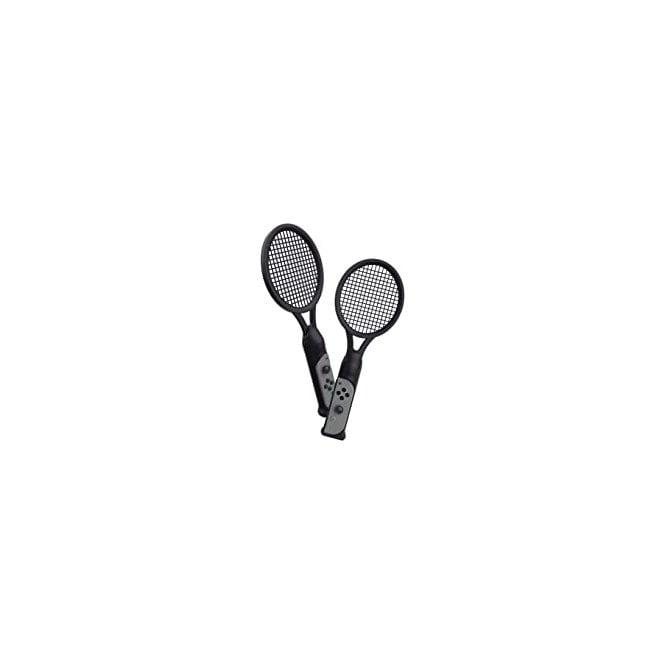 Nintendo Switch Joy-Con Controller Tennis Racket Double Pack