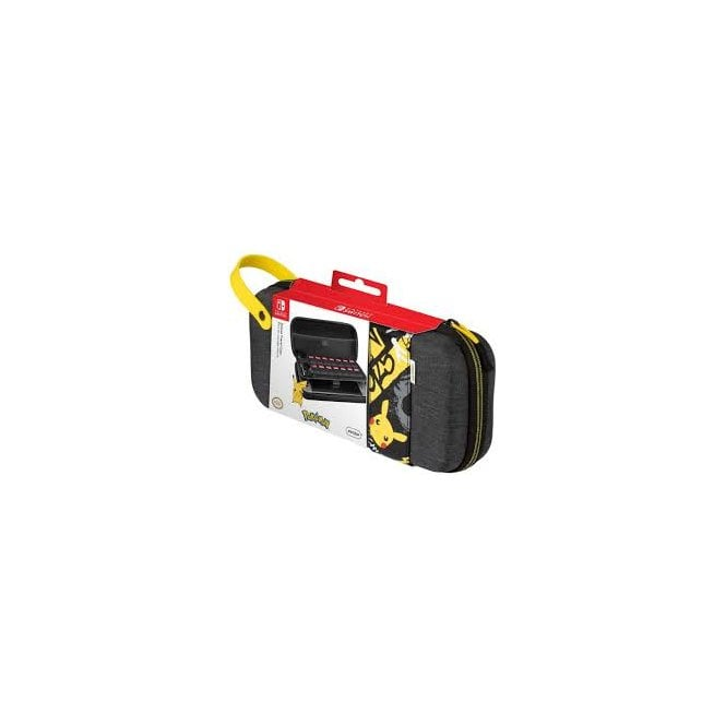 Nintendo Switch Lite Pika Carry Case